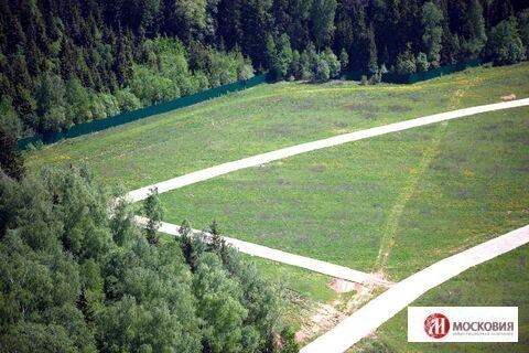 Земельный участок, 9,3 сотки, 35км от МКАД, Киевское ш. - Фото 2