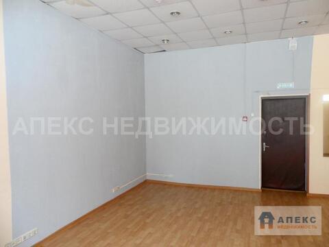 Аренда офиса 50 м2 м. Калужская в административном здании в Коньково - Фото 4