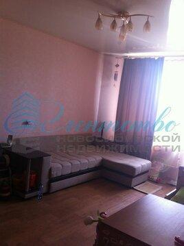 Продажа квартиры, Новосибирск, м. Заельцовская, Ул. Лебедевского - Фото 1