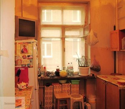 Комната 15 м2 в 3-к, 3/5 эт, ул. Ставропольская, 12 - Фото 4
