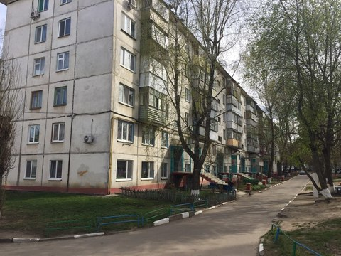 4-х комнатная квартира по ул. Садовая - Фото 1
