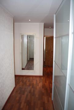 Продается трех комнатная квартира монолит кирпич - Фото 4