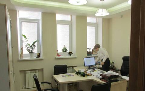 Продажа офиса 215.8 м2, Ростов-на-Дону - Фото 5