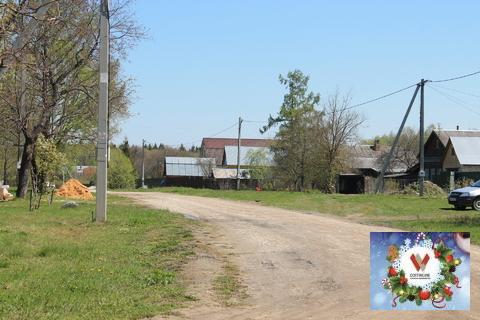 Продам дом с баней , свет, газ, вода. 20 соток с выходом в лес - Фото 3