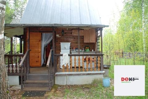 Комфортабельная дача окруженная лесом на 13 сотках! - Фото 5