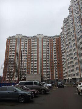 Продаю 3-к квартиру г. Балашиха, мкр. Жел-дорожный, ул.Лесопарковая 18 - Фото 3