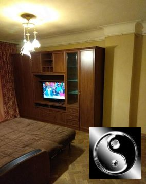 Сдается комната в квартире, Петровско-Разумовский проезд - Фото 1