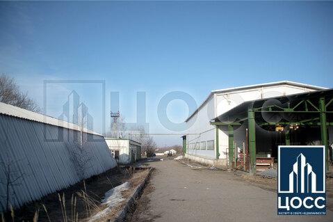 Орловская область, г. Мценск, Автомагистральная Продажа участка 42 га - Фото 2