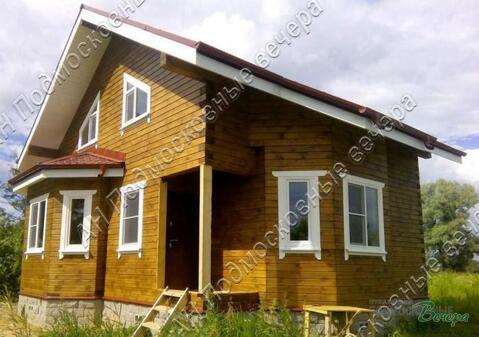 Горьковское ш. 100 км от МКАД, Леоново, Дом 110 кв. м - Фото 2