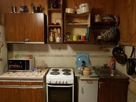 Сдам комнату рядом с метро Братиславская - Фото 2