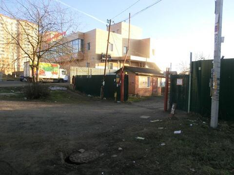 Земельный участок 6 соток, ул. Профсоюзная. Новая Москва - Фото 1