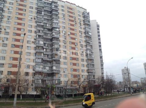 Новочеркасский б-р, 55 - Фото 1