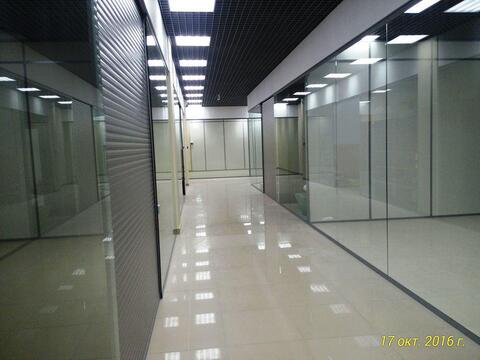 Торговая площадь 100 кв.м. в новом ТЦ - Фото 2