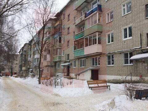 Продается однокомнатная квартира - Фото 1
