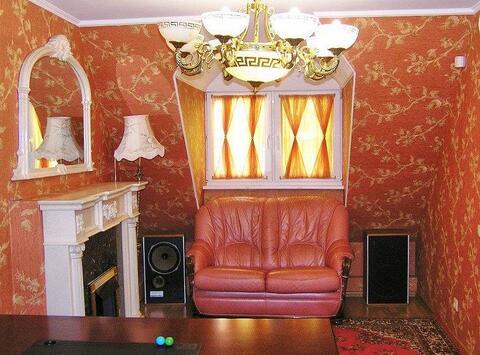 Дом в английском стиле на большом участке в Жаворонках, Минское шоссе - Фото 3