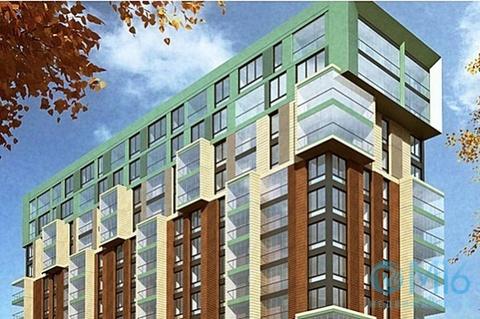 Продажа 1-комнатной квартиры в Московском районе, 50,97 м2 - Фото 5