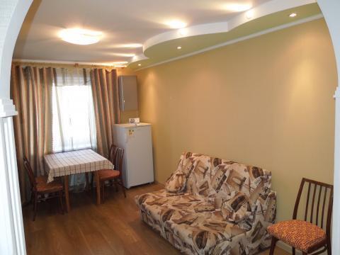 Новая трехкомнатная квартира в центре Калуги - Фото 5