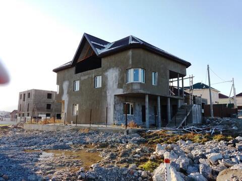 Купить новый дом с готовым бизнесом в Новороссийске - Фото 1