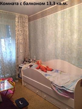 2х комнатная квартира со свежим ремонтом. - Фото 4