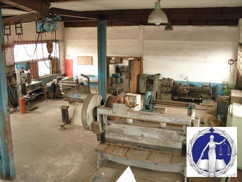 Складская-производственная база в Керчи - Фото 1