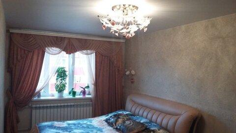 Продажа 2-комнатной квартиры, 46.4 м2, Парфетьевская, д. 11 - Фото 2