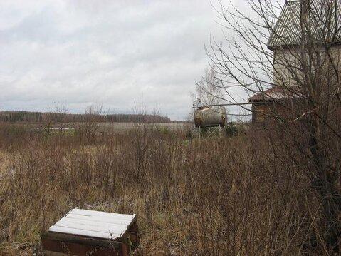 Земельный участок Дресвяново - Фото 2