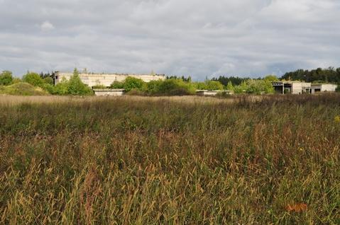 Карьер (кварц.песок), земля 300 Га, Нижегородская область - Фото 1