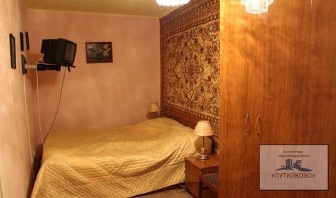 2х комнатная квартира в Тушино - Фото 4