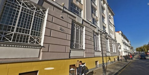 Офисное помещение 132 м2 в БЦ на Б. Бронной у ст. метро Пушкинская - Фото 2