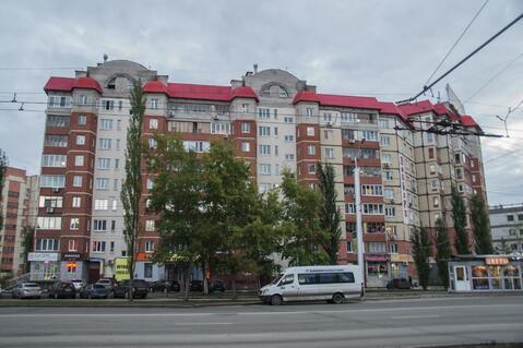 1к. кв. г. Уфа ул. Маршала Жукова 4/4 - Фото 1