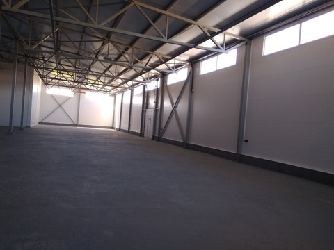 Сдам в аренду новое производственно-складское здание - Фото 2