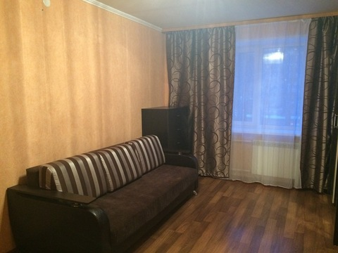 Сдается 1 комнатная квартира ул. Маркса 76 - Фото 1