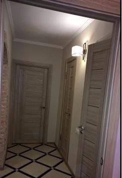 Продается 3-комнатная квартира 64.4 кв.м. на ул. Малоярославецкая - Фото 4