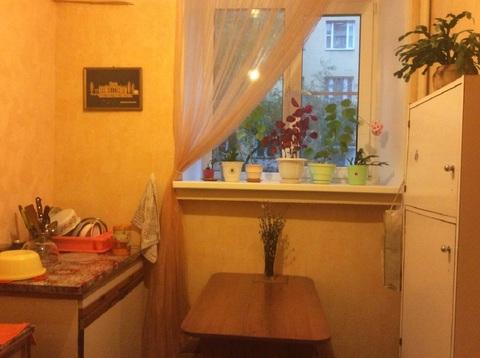 Комната в Сокольниках - Фото 1