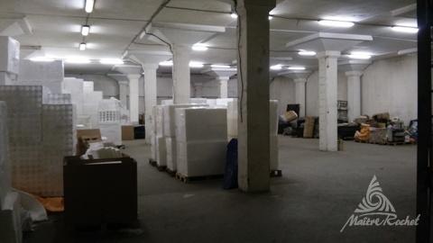 Аренда офис г. Москва, м. Волгоградский Проспект, проезд. . - Фото 4