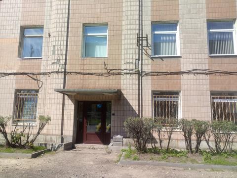 Объявление №45893866: Помещение в аренду. Санкт-Петербург, ул. Салова, 45,