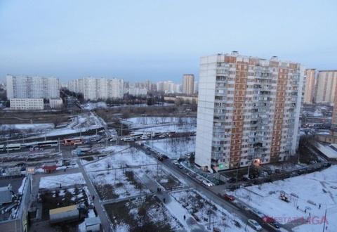 Продается Трехкомн. кв. г.Москва, Никулинская ул, 23/1 - Фото 2