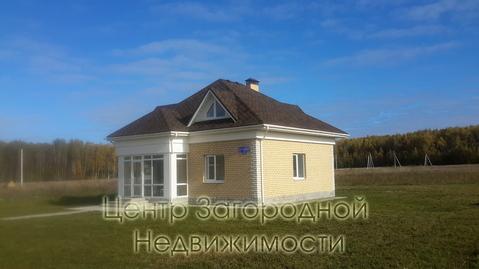 Дом, Горьковское ш, 110 км от МКАД, Попиново д. Дом (коттедж) 116 . - Фото 3