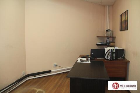 Офисное посещение 105.8 кв.м. в бизнес-центре г. Троицк, Новая Москва - Фото 5