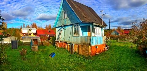 Дача 65 кв.м. на участке 6,5 сот. Всеволожский район Романовка - Фото 2