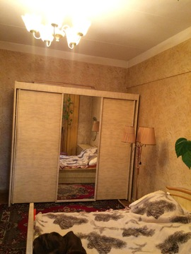 Сдаю квартиру у метро Алексеевская - Фото 4