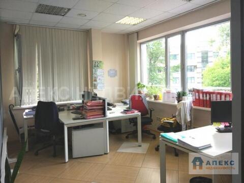 Продажа офиса пл. 174 м2 м. Павелецкая в бизнес-центре класса А в . - Фото 1