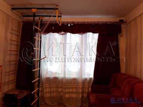 Продажа квартиры, м. Елизаровская, Ул. Пинегина - Фото 4