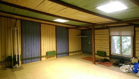 2-х этажный гараж в центре - Фото 4