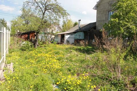 Часть жилого дома в Домодедово и 6 соток земли - Фото 4
