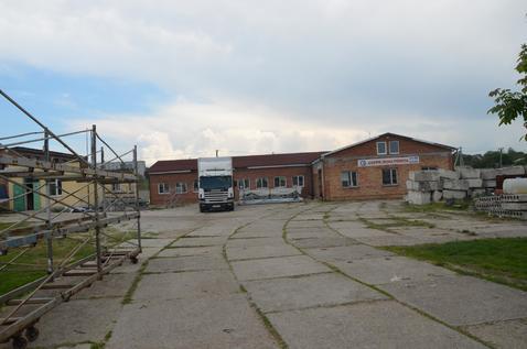 Продам земельно- производственный комплекс 1795 кв.м. - Фото 1