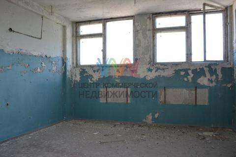 Продажа производственного помещения, Уфа, Ул. Ульяновых - Фото 4