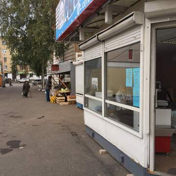 "Место под установку киоска (тоц ""Спутник"") - Фото 5"