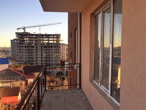 Объявление №32718561: Продаю 1 комн. квартиру. Сочи, ул. Гончарова, 1 с1,