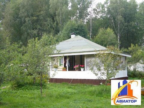 Продается дом в Чулково на берегу залива - Фото 1